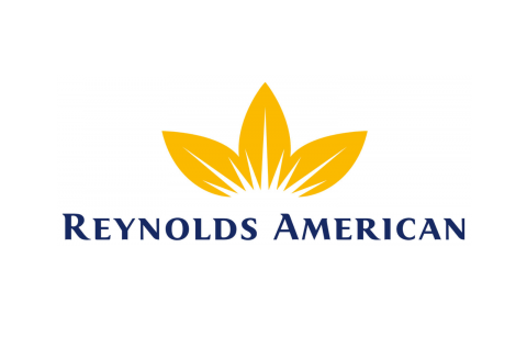 Logo for Reynolds American