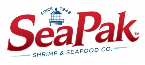 SeaPak Shrimp and Seafood Company logo